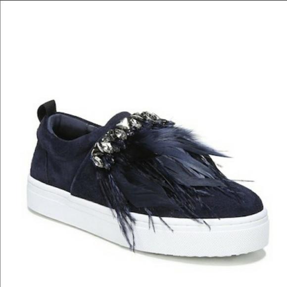 Sam Edelman Womens Lelani Sneaker